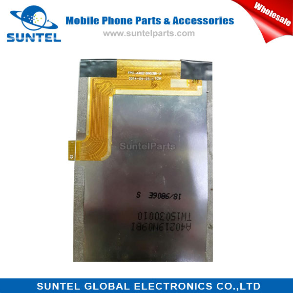 Phone LCD display for philips FPC-A40219N53BI-A with original quality