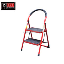 FACTORY DIRECT HIGH QUALITY HOUSEHOLD STEEL 3/4/5/6STEP STAIR/LADDERS