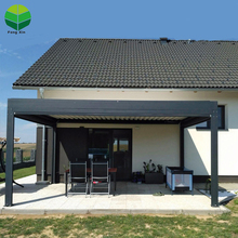 Cost Of Aluminum Pergola, Cost Of Aluminum Pergola Suppliers