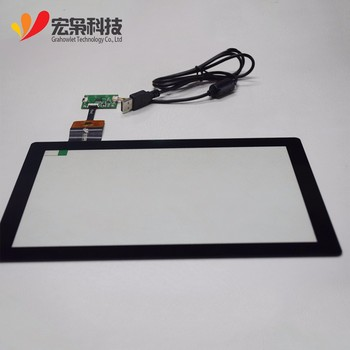 Manufacturer projected capacitive touch panel 101 touch screen kit