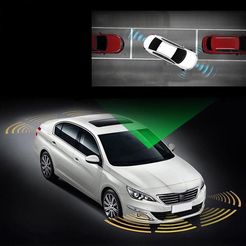Vendita calda 5 Pollici 2.4 GHz Digitale Macchina Fotografica di Retrovisione Monitor di Sistema di Auto