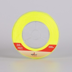 Boat fishing bulk fishing line and carp fishing line