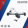 CCC Certification and Electric Driving Type all kinds of spare part of rickshaw