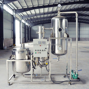 Beekeeping Filtering Concentrator Equipment Bee Honey Processing Machine