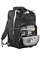 21 Wheeled Carry-On Bags w/Compu-Sleeve laptop bags