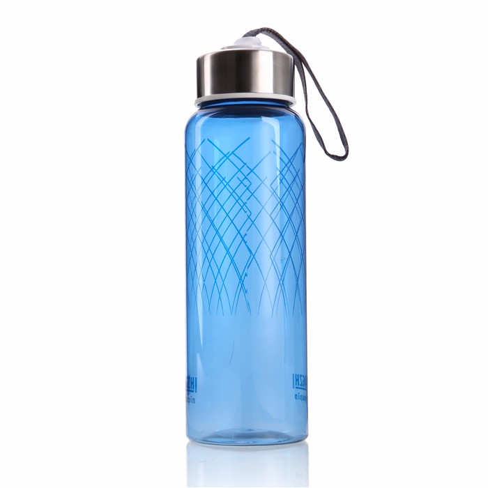 Eco friendly cute 650ml thermo cool water bottle