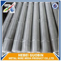 High quality anti fly aluminum wire mesh