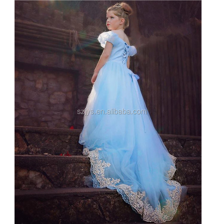 Dress Fairy Dress Fairy Princess Baby Girl Forck Dresses - Buy Baby ...