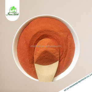 GMP factory supply herb organic gac fruit powder