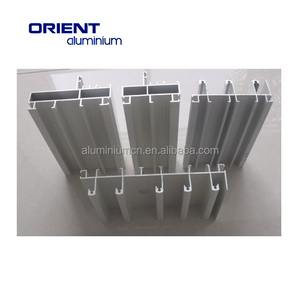 aluminium profile for glass roof aluminium profile sliding door
