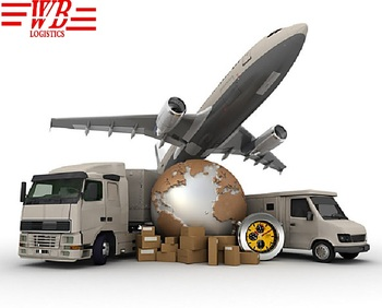 Competitive Air Freight Rates China Air Shipping To USA By FEDEX/DHL/UPS