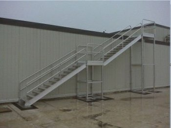 Industrial Stairs   Buy Industrial Metal Stairs Product On Alibaba.com