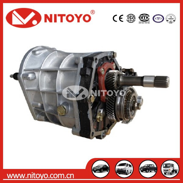 Gearbox for Toyota Hilux 4WD Gearbox