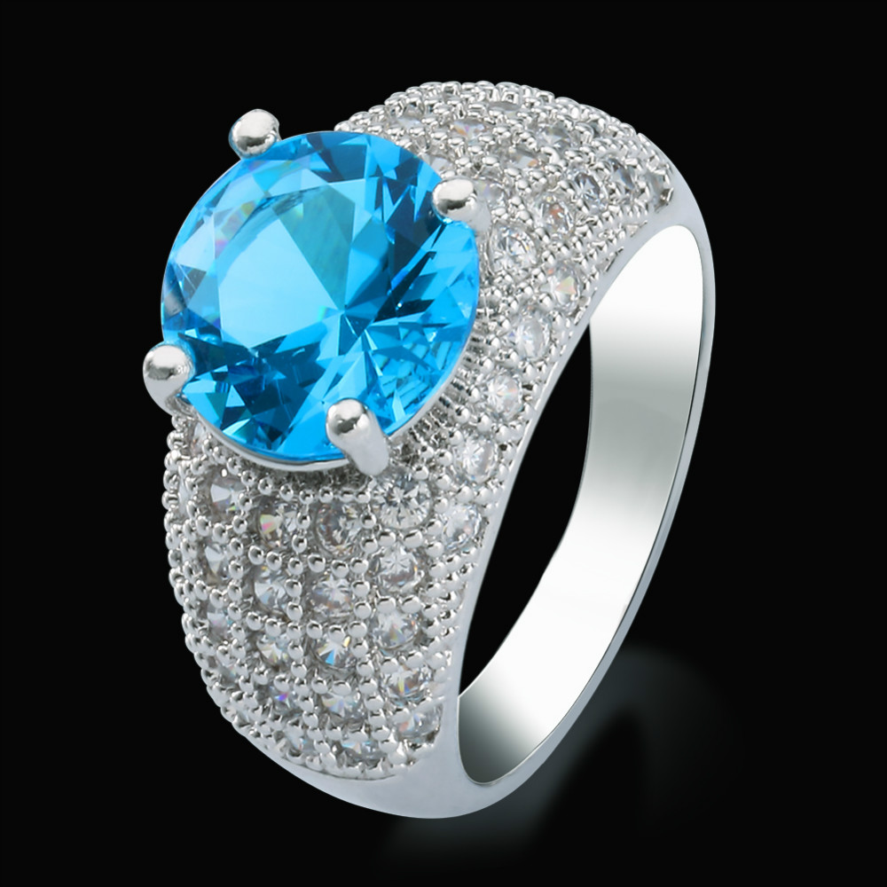 for semi stone north sale jewelry precious engagement in phoenix gemstones rings of elegant
