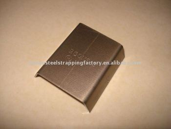 steel strapping clips for automatic packing machine