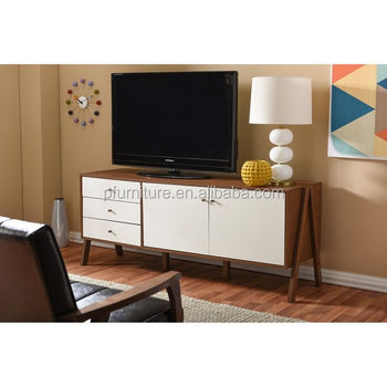 tv sideboard midcentury tv stand tv sideboard cabinet pfg82616
