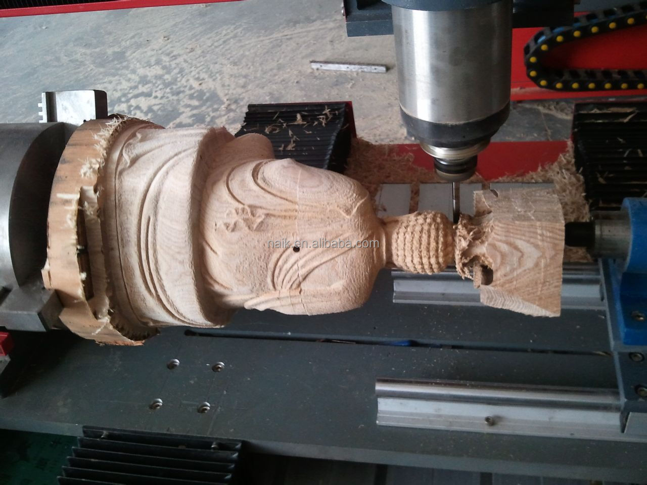 Best Woodworking Cnc Router Machine 3d Wood Carving