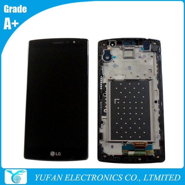 Grade A+ Original phone display assembly for LG G4