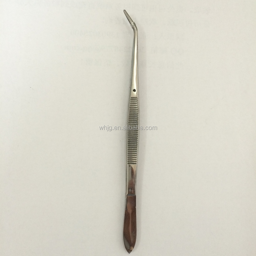 Dental Supply Mouth Mirror Tweezer and Probe /Surgical Dental Instrument