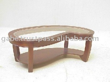 curved coffee table - buy coffee table product on alibaba