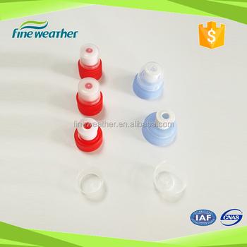 Best Selling Stand Cap Plastic Bottle Cap Heat Seal
