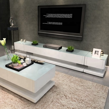 Awesome Hot Sale Cheap Home Living Room TV Unit High Gloss Tv Stand Foshan Wholesale  Furniture