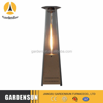 Popular Propane Bistro Table Patio Heater Made In China
