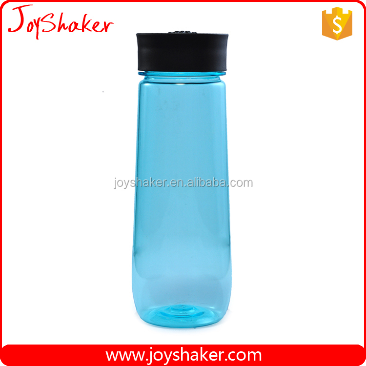 2016 Flat Lid Sport Water Bottle with Hang Tag