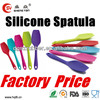 China supplier supply best silicone and plastic spatula