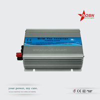 DC 10.5-28V to AC 120V(90-140V) or 230V(190-260V) Grid Tie Micro Inverter For Solar System