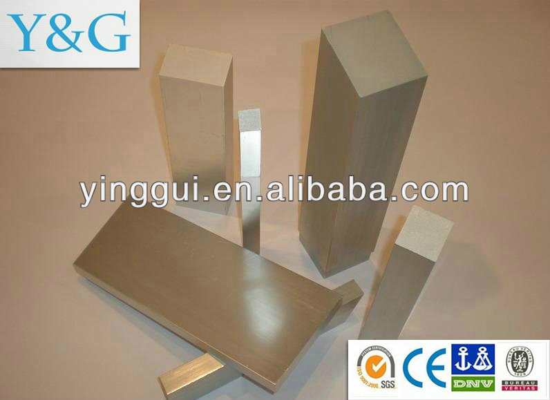 A5052 A5056 A5082 A5654 ALUMINIUM ALLOY SAND BLASTED ROUND SQUARE RECTANGLE OVAL HEXAGONAL ROD