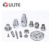 High precision moto auto spare parts made by Ulite mechanical company cnc machining 7075 aluminum
