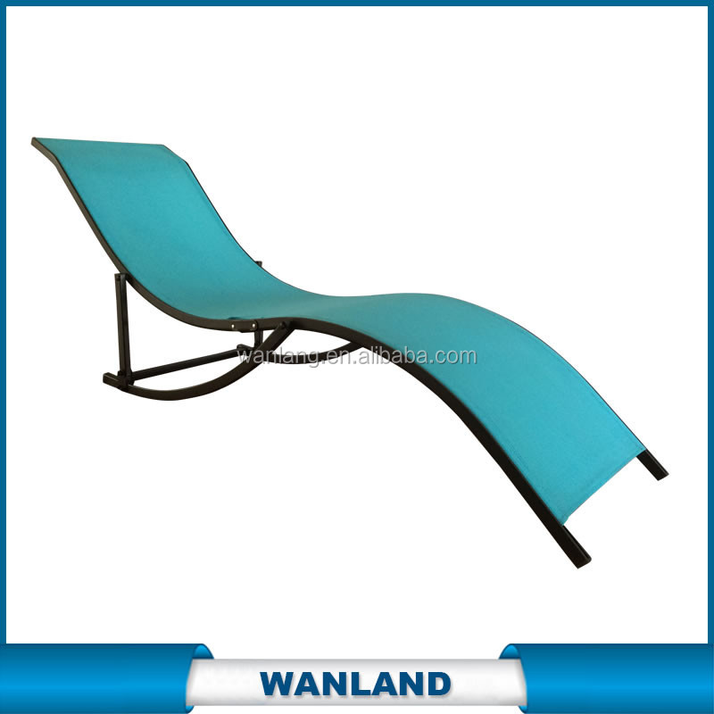 Folding Outdoor Lounge Chair Used Hotel Swimming Pool Furniture Buy Folding Outdoor Lounge