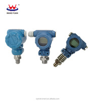 Cheap water pipe pressure sensor