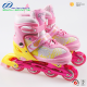 China factory professional OEM inline roller skates shoes for kids