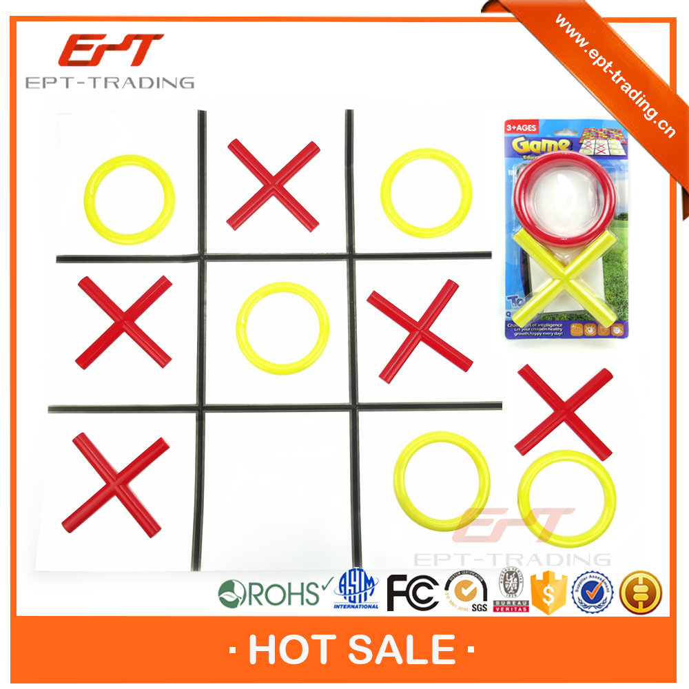 Best promotional kids funny tic tac toe for sale