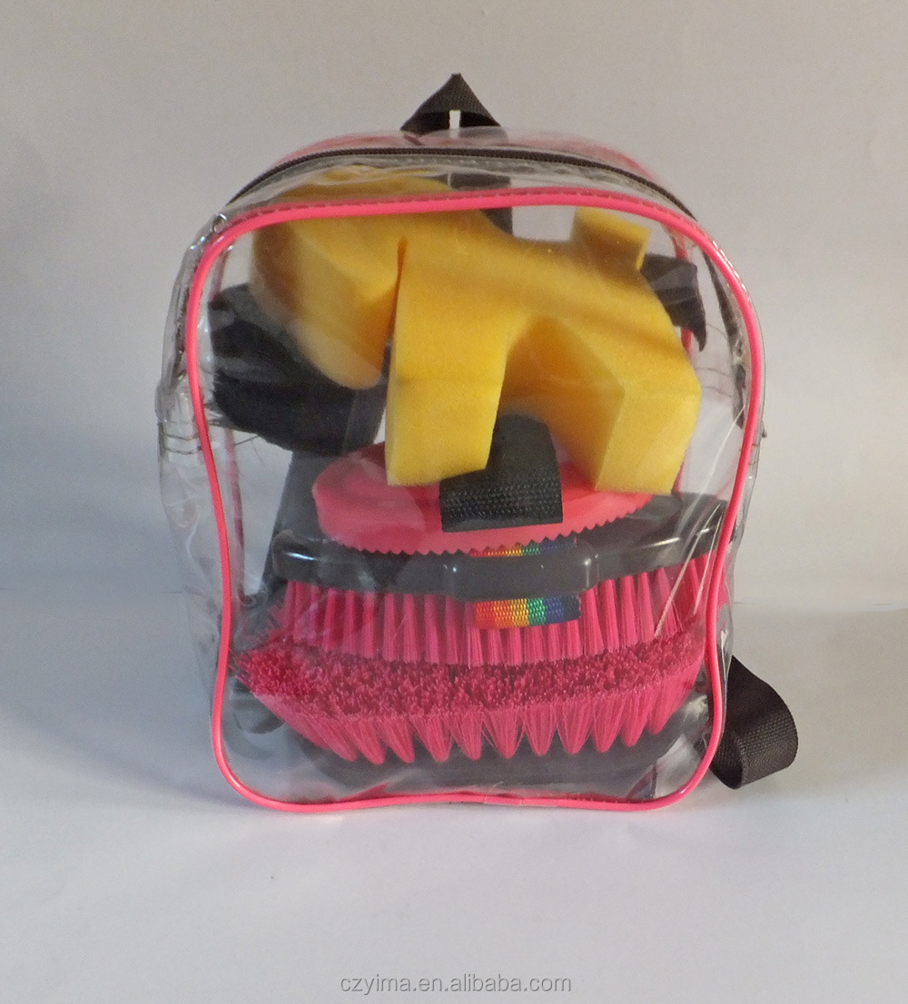Horse grooming kit /bag for kids