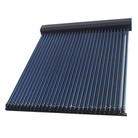High Quality International Certified Pressurized Apricus Solar Water Heater