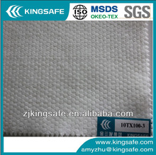 viscose polyester fabric dot spunlace nonwoven manufacturers used for baby wipes