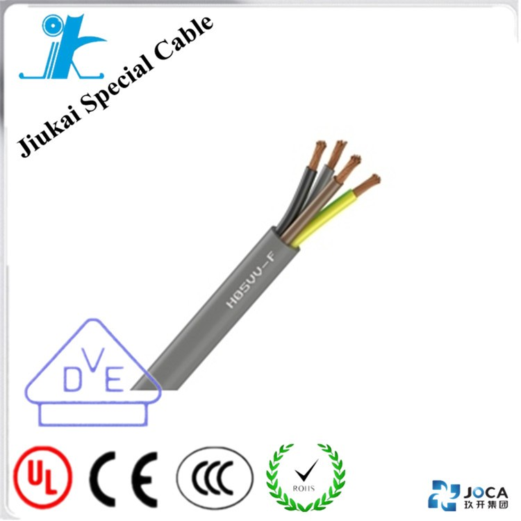 UL10428 HALOGEN FREE PUR INSULATED ELECTRICAL WIRE