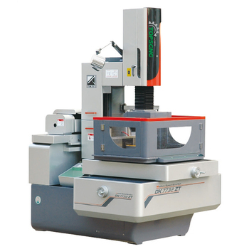 Cnc Reciprocating Middle Speed Wire Edm Machines For Sale - Buy Cnc ...