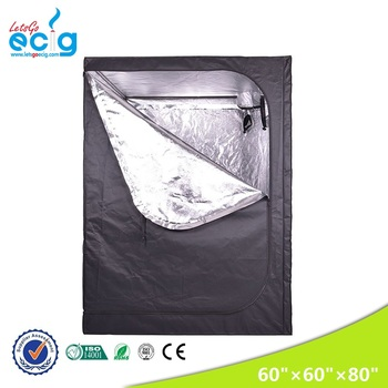 Complete Hydroponics Mylar Custom Grow Tent Kits for Indoor Plant Growing  sc 1 st  Alibaba & Complete Hydroponics Mylar Custom Grow Tent Kits For Indoor Plant ...