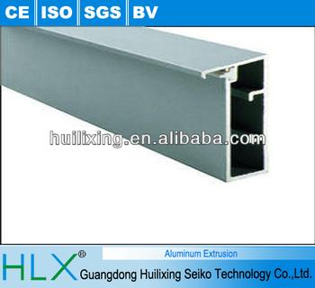 square alloy profil alu technal supplier direct sell. Black Bedroom Furniture Sets. Home Design Ideas