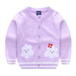 a2e8e64e7e4c0d Applique Child Sweater