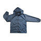 100% polyester 210T with AC coating waterproof windbreaker