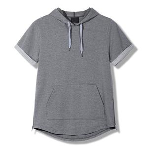 4c358b1127c Hoody Short T Shirt