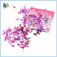 Hen Party Confetti /Naughty Party Confetti/Bachelorette Party Confetti