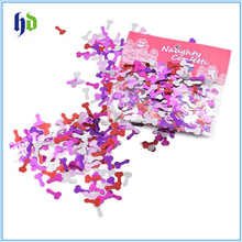 Hen Party Confetti /Naughty Party Confetti/Bachelorette Party Confetti