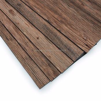 Low Gloss Wood Texture Anti Slip Floor Covering Tiles - Buy Anti ...