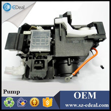 Clean station for Epson 1390 1400 pump assembly